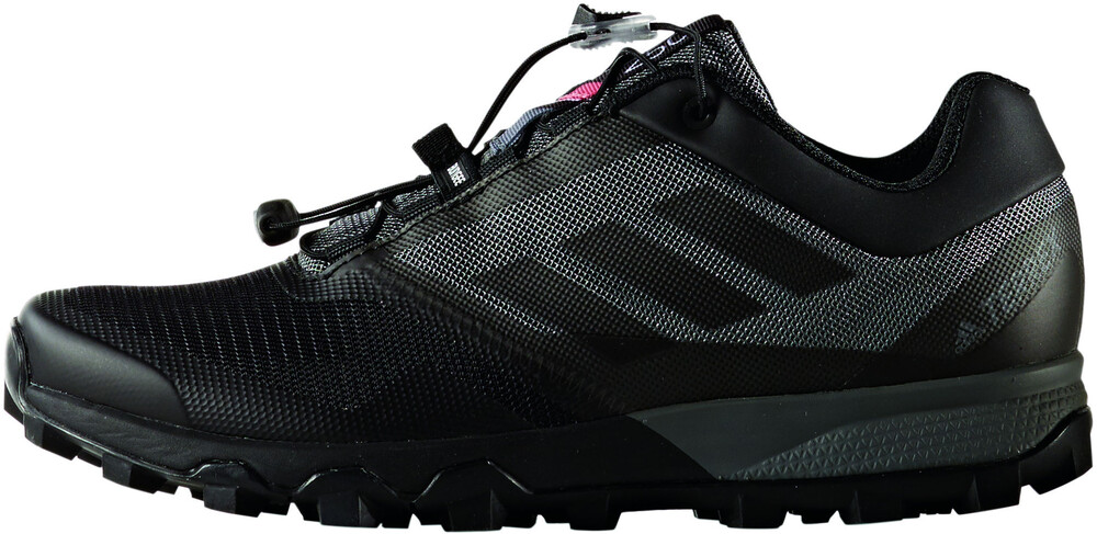 adidas TERREX Trailmaker Shoes Women vista grey/core black/tactile pink 4,5